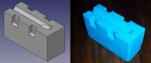 freecad_real_object_comparision