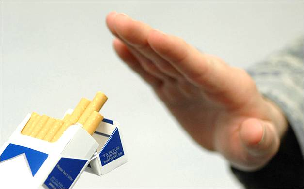 Slechte gewoontes keren terug in tijden van stress