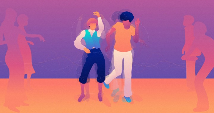 Why doctors should prescribe dancing
