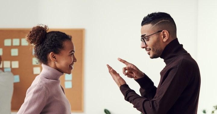 Dit is waarom het niet klopt dat '93% van alle communicatie non-verbaal is'