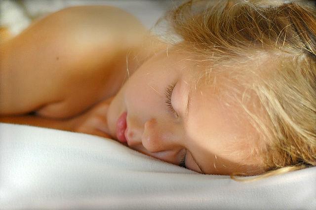 Slaap: tijd om uit te rusten, maar niet voor de hersenen
