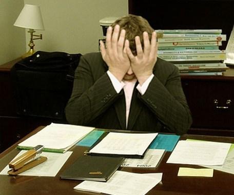 De effecten van chronische stress