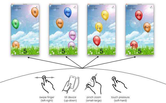 MagniShoot – Een educatieve game ontwikkeld in 24 uur