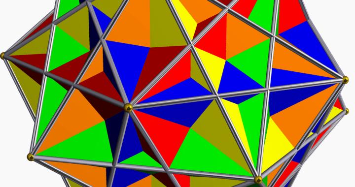Mathematical beauty