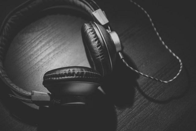 Muziek in het brein