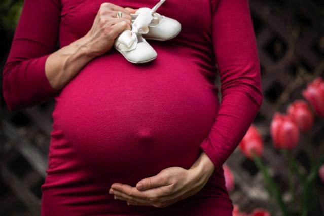 """Is """"zwangerschapsbrein"""" een ding?"""