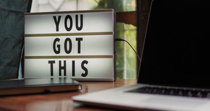 Presteren dankzij motivatie