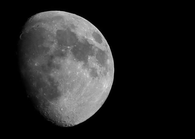 Dit is wat de stand van de maan met jou doet
