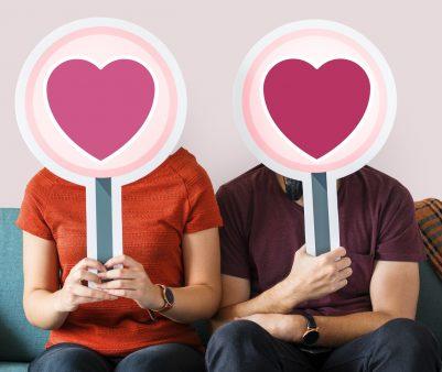 hook up cultuur is dating iemand die net uit de gevangenis