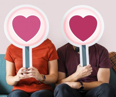 How online dating influences our choice of partner