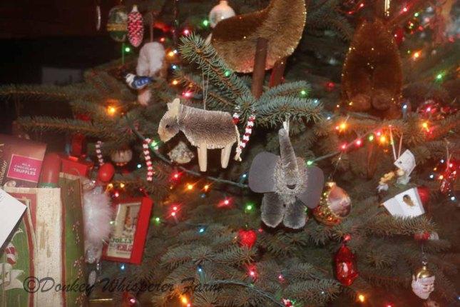 Christmastreeornamentelephant2013