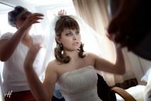nunta in Anglia + pregatire mireasa
