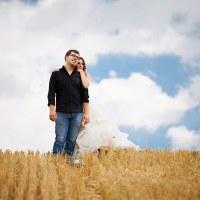 fotografii dupa nunta