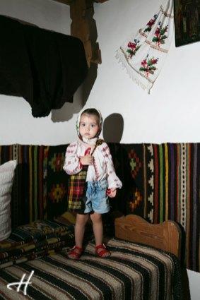 fotografii copiii