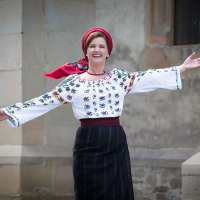 Sofia Vicoveanca a Radautiilor