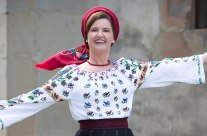 Adriana Bucevschi