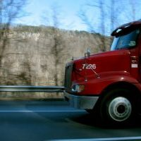 Technological Advances in the Trucking Industry