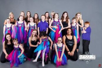 darby's dancers