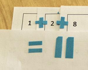 1+2+8=11