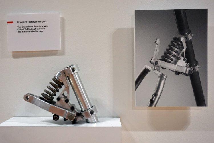Protótipo criado por Horst Leitner em 1991/1992