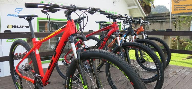 Bicicletas até 5000 reais