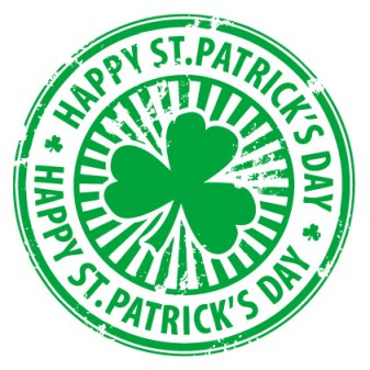 Image result for st. paddy day