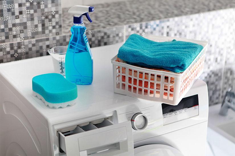 Detersivo Lavatrice Come Usare La Vaschetta E Tenerla