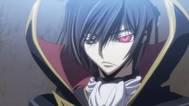 Image result for lelouch code geass