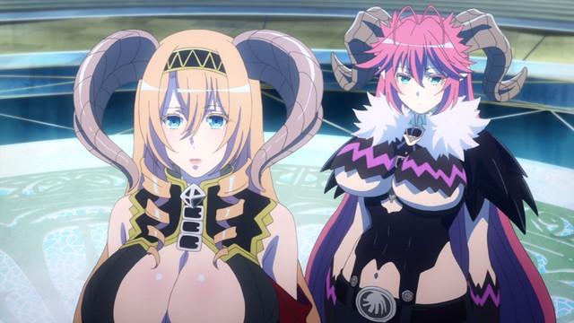 Sin Nanatsu No Taizai Girls
