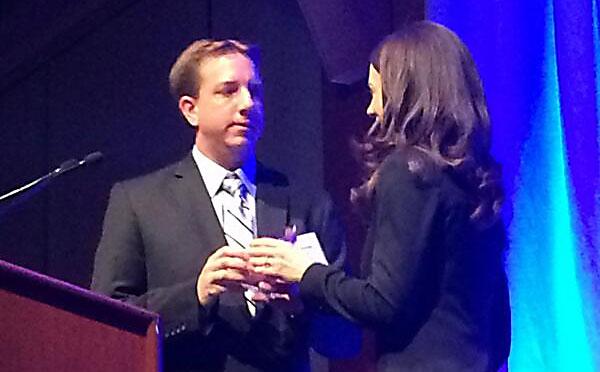 Draper Named 2014 401(K) Plan Sponsor of the Year