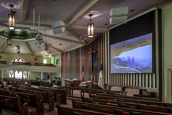 Screens for Worship Facilities-FAQs