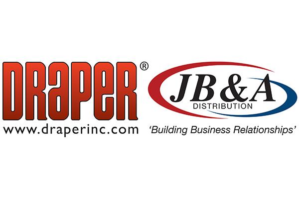 JB&A Offers Draper Products