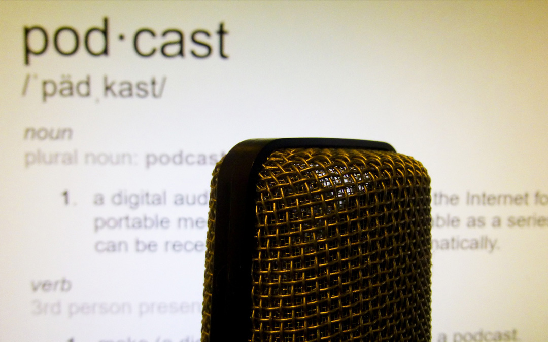 Interior Design Podcasts You Should Follow