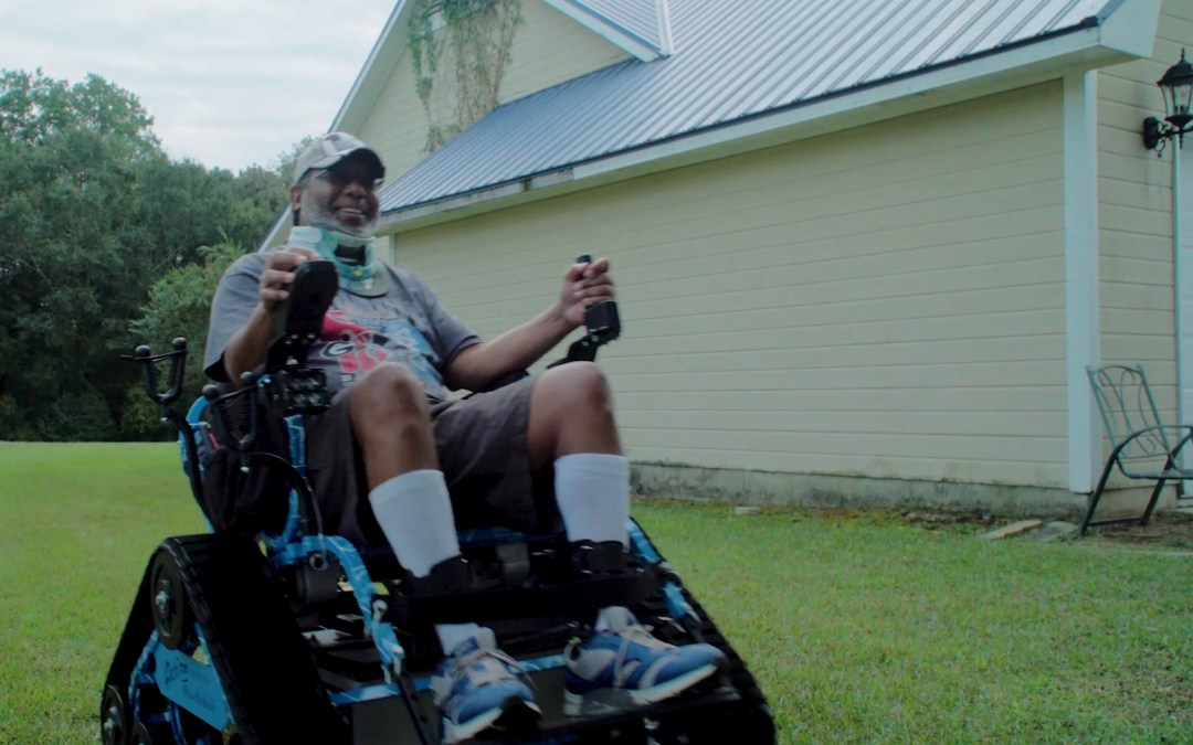 Two Military Vets Get New Lease on Life—Thanks to You!