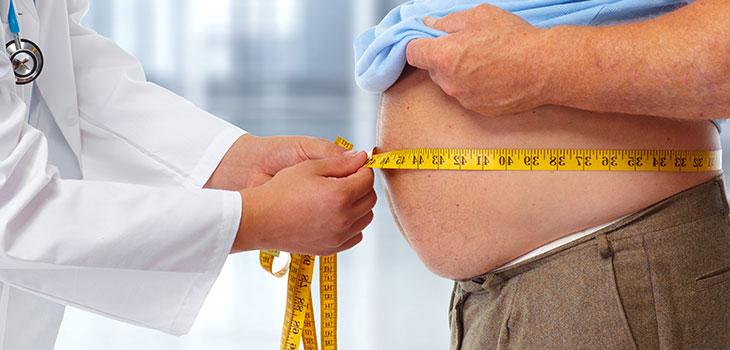 Quais são os riscos que a obesidade pode causar?