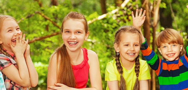 4 dicas para evitar as doenças de verão nas crianças