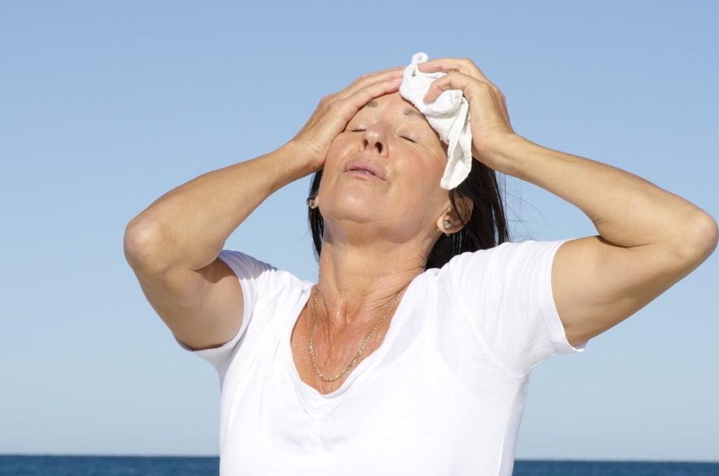 Tire suas dúvidas sobre TPM e Menopausa