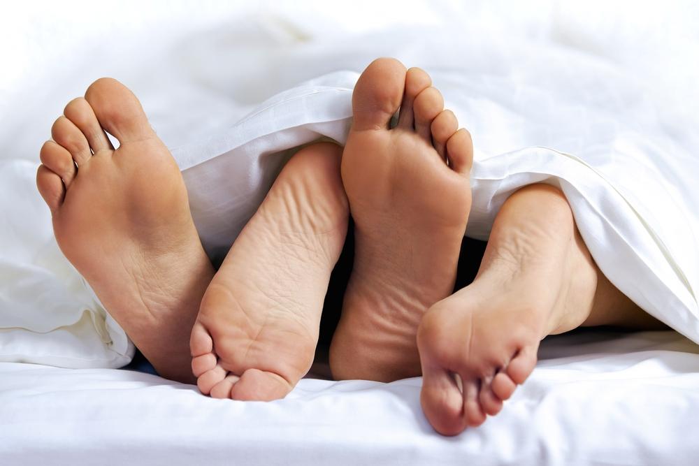 Top 8 benefícios do sexo