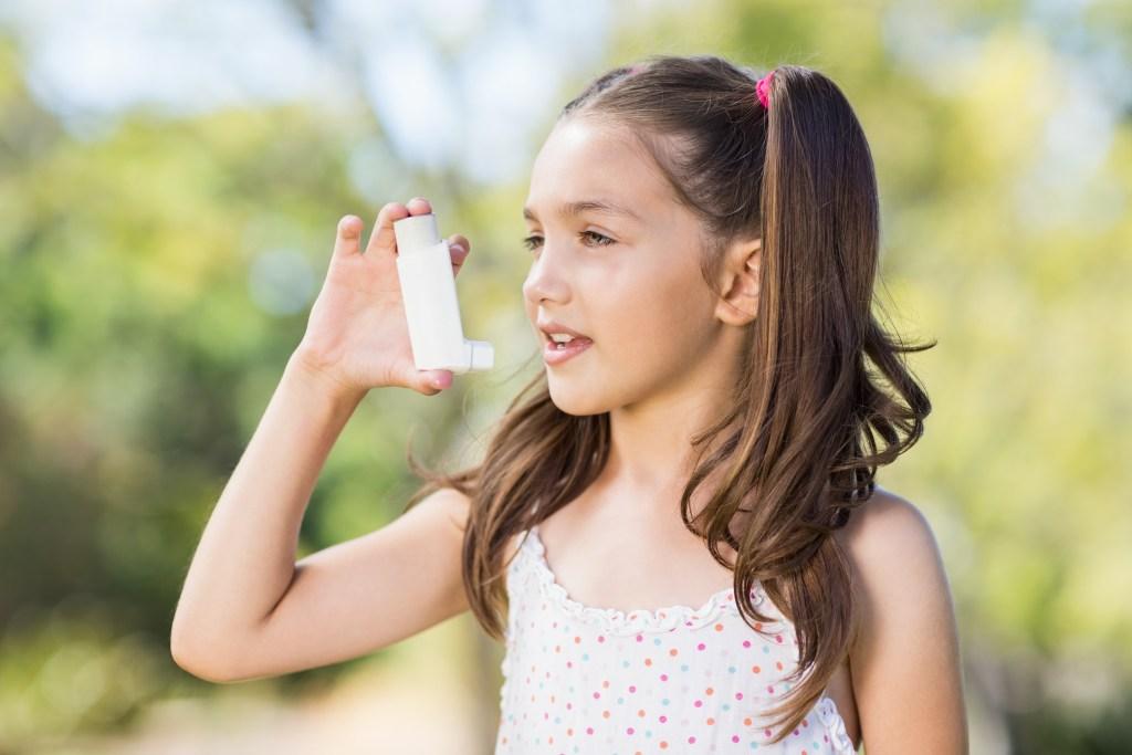 4 dicas para viver bem com a asma