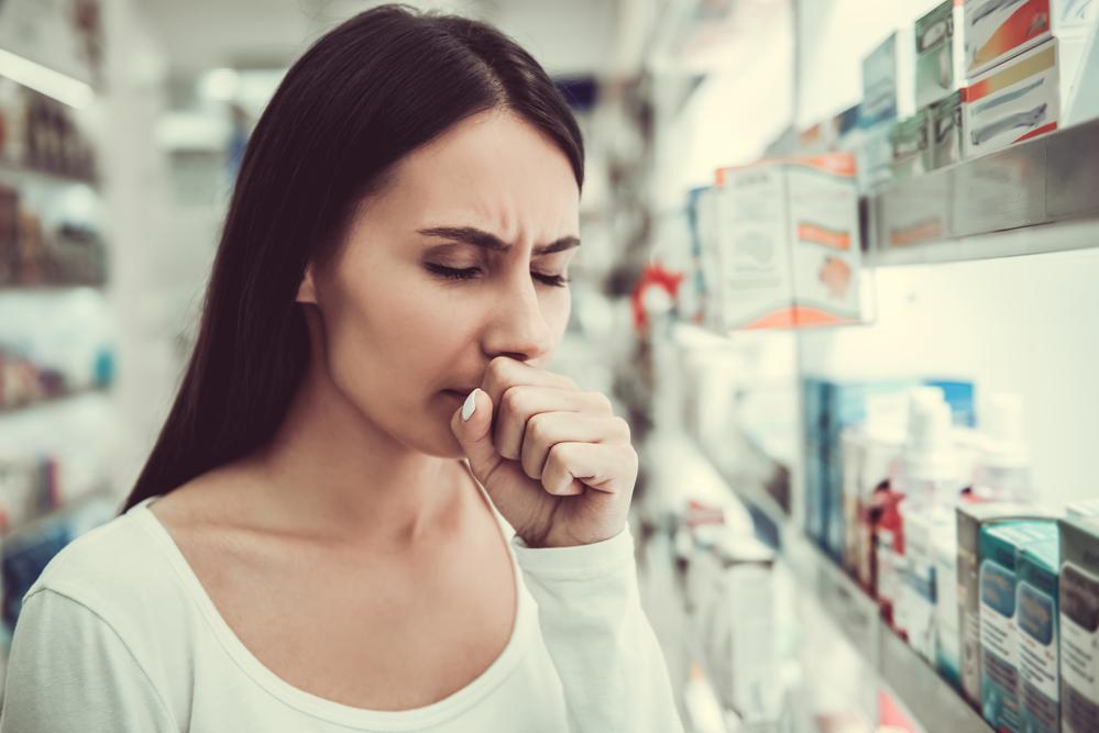 imunidade baixa ferida boca