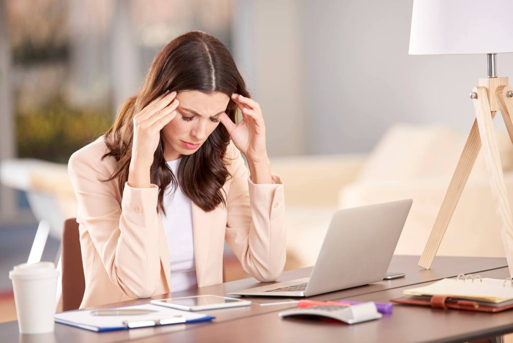 Crise de estresse: entenda como ela afeta sua saúde
