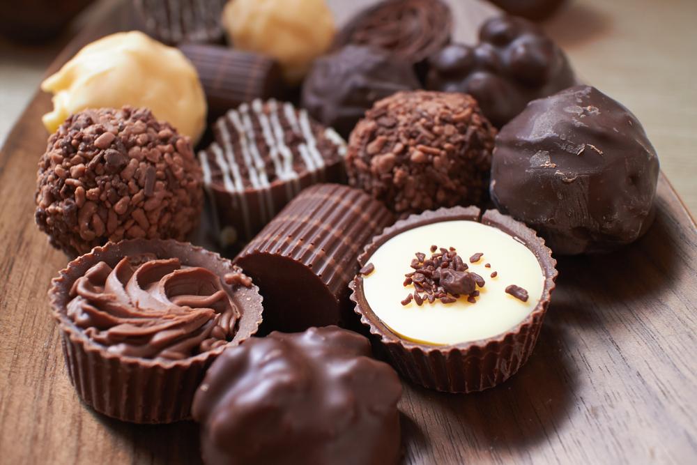 Os 8 benefícios do chocolate para a saúde