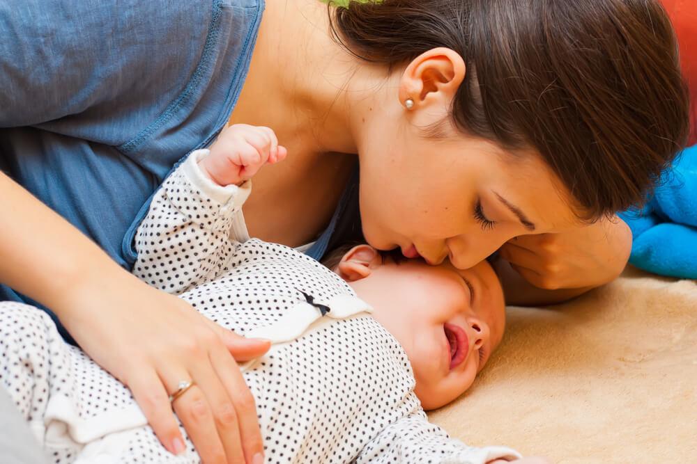 Cólica no bebê: conheça 5 dicas para aliviar a dor