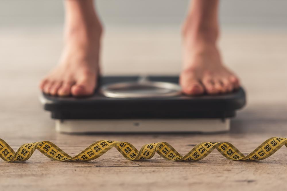 Descubra se você está no peso ideal!