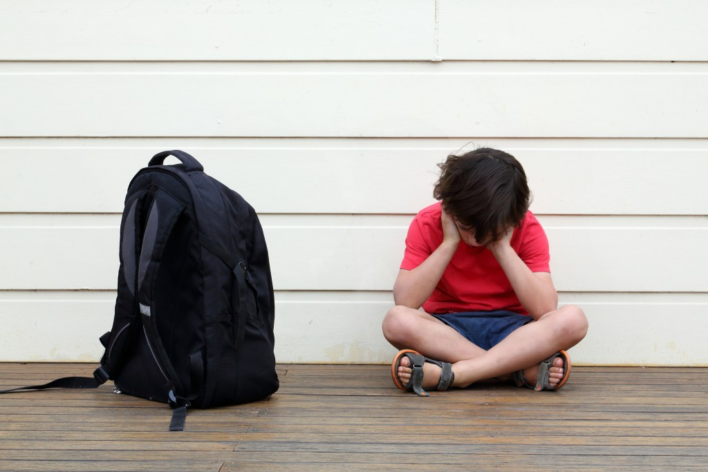 12 sinais que seu filho precisa ir ao psicólogo