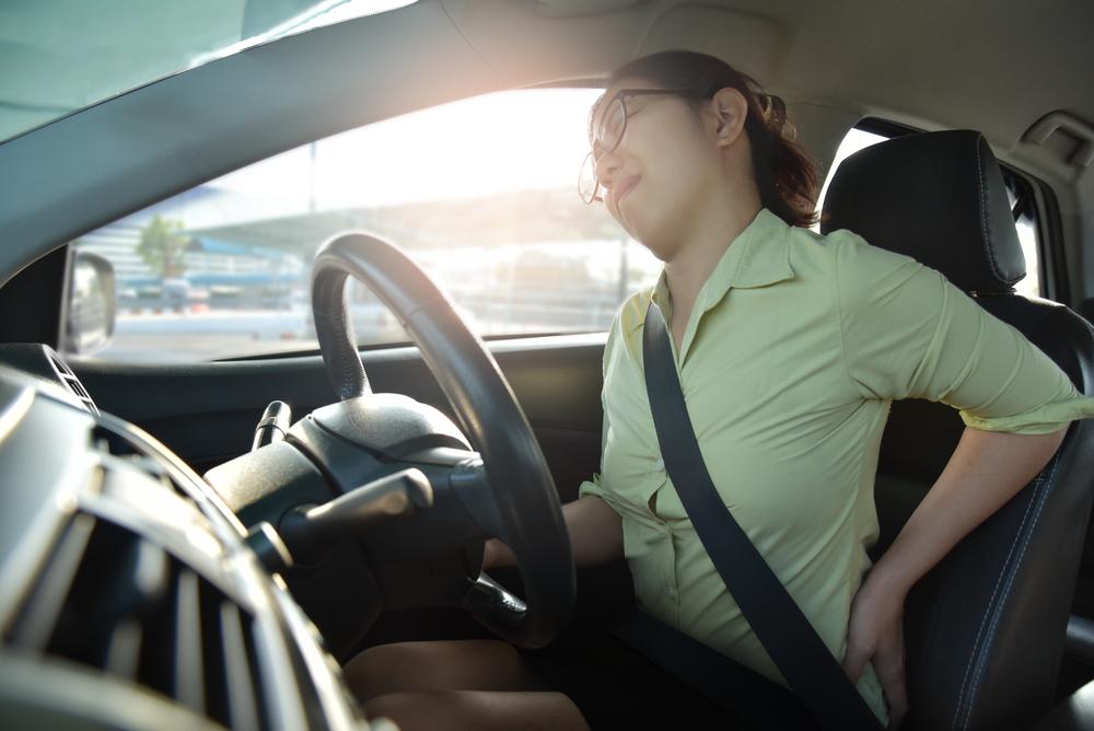 Dor frequente nas costas pode ser alerta de problemas na coluna