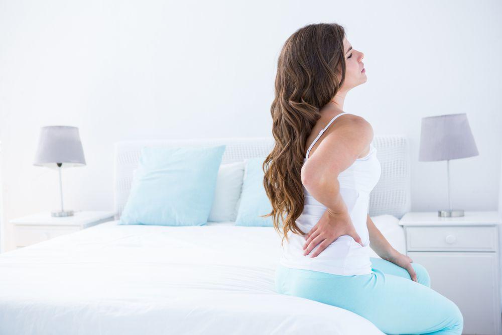 Espondilite anquilosante: qual sua relação com a dor na coluna?