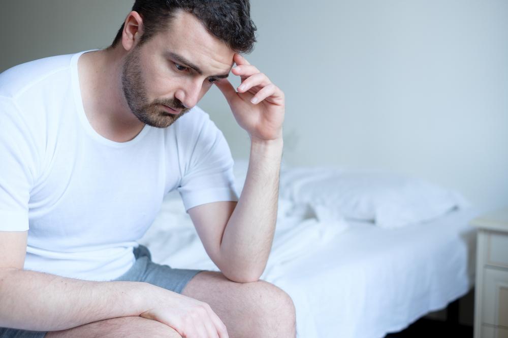 Será que eu tenho uma infecção na próstata?