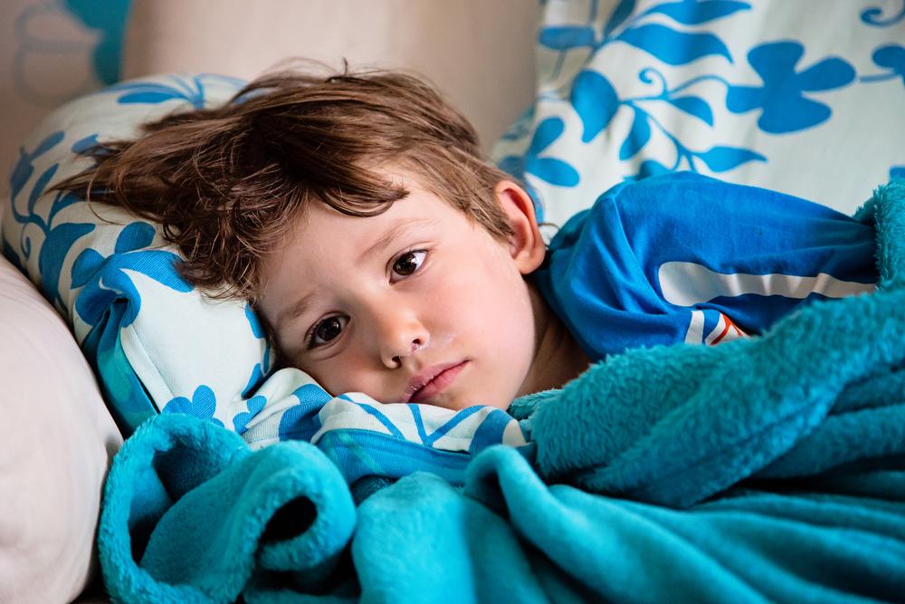Tudo o que você precisa saber sobre febre em criança