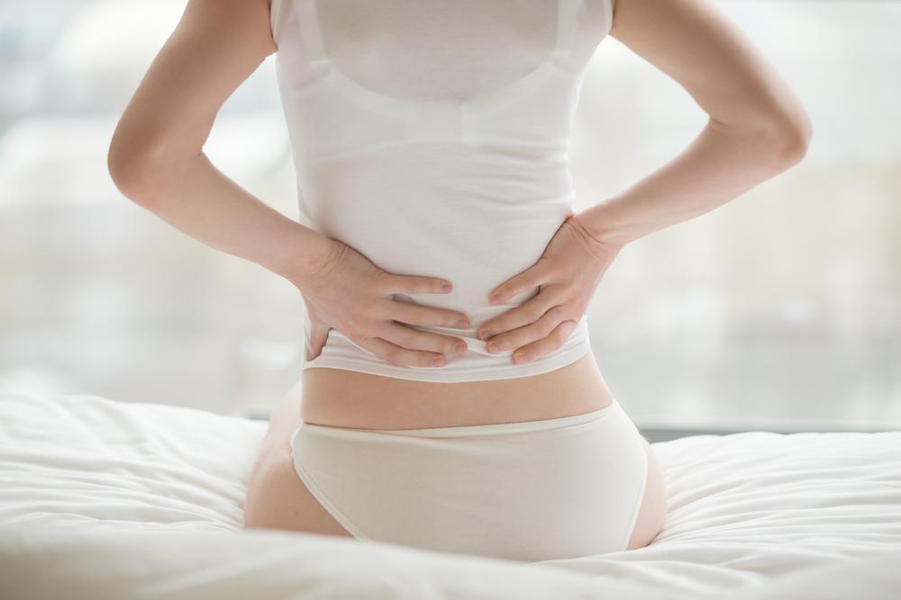 Conheça as causas da bursite